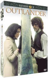 Outlander, saison 3 / Anna Foerster, Brian Kelly, John Dahl, réal. | Foerster, Anna. Metteur en scène ou réalisateur