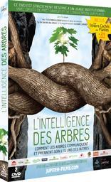 L'intelligence des arbres / Julia Dordel, Guido Tolke, Jan Roeloffs, réal. | Dordel , Julia. Metteur en scène ou réalisateur