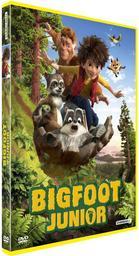 Bigfoot junior / Jérémie Degruson, Ben Stassen, réal. | Degruson, Jérémie. Metteur en scène ou réalisateur