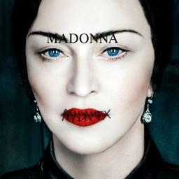 Madame X / Madonna, chant | Madonna. Chanteur