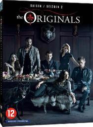 The Originals, saison 2 / Lance Anderson, Jeffrey Hunt, Dermott Downs, réal.   Anderson, Lance. Metteur en scène ou réalisateur