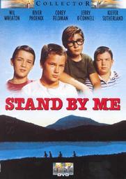 Stand by me / Rob Reiner, réal. | Reiner, Rob. Metteur en scène ou réalisateur