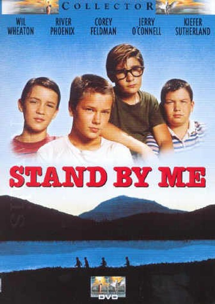 Stand by me / Rob Reiner, réal.  