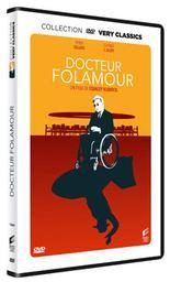 Docteur Folamour / Stanley Kubrick, réal., scénario | Kubrick, Stanley. Metteur en scène ou réalisateur. Scénariste
