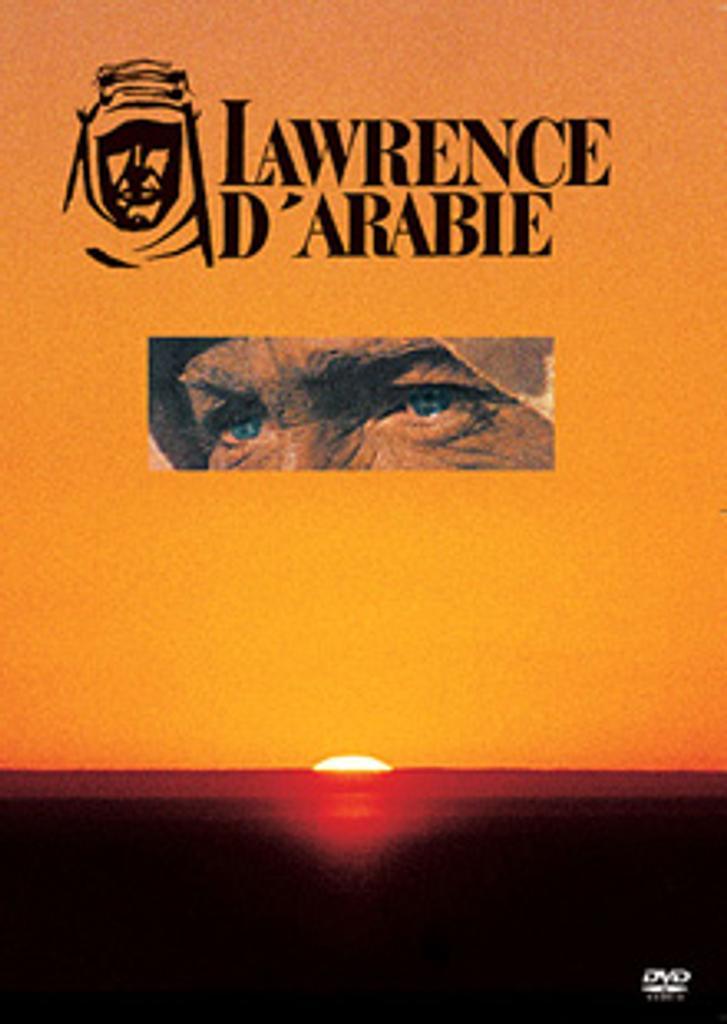 Lawrence d'Arabie / David Lean, réal.  