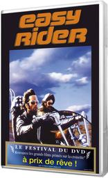 Easy rider / Dennis Hopper, réal., scénario   Hopper, Dennis. Metteur en scène ou réalisateur. Scénariste