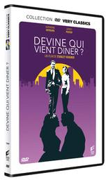 Devine qui vient dîner / Stanley Kramer, réal. | Kramer, Stanley. Metteur en scène ou réalisateur