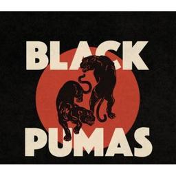 Black moon rising ; Colors ; Know you better... / Black Pumas, groupe instr. et voc.   Black Pumas. Musicien