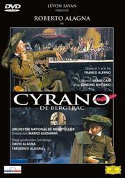 Cyrano de Bergerac / George Blume, réal.   Blume, George. Metteur en scène ou réalisateur