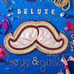 Boys & girl / Deluxe, groupe instr. et voc.   Deluxe. Musicien
