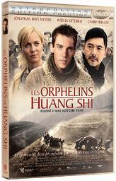 Les orphelins de Huang Shi / Roger Spottiswoode, réal.   Spottiswoode , Roger . Metteur en scène ou réalisateur