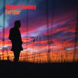 Further / Richard Hawley, comp. | Hawley, Richard. Parolier. Compositeur. Chanteur. Guitare