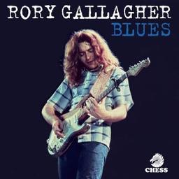 Blues / Rory Gallagher, comp., chant, guit. | Gallagher, Rory. Compositeur. Chanteur. Guitare