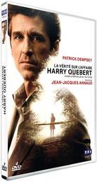 La vérité sur l'affaire Harry Québert / Jean-Jacques Annaud, réal. | Annaud, Jean-Jacques. Metteur en scène ou réalisateur