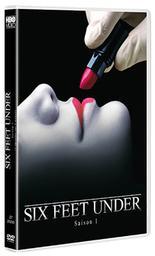 Six feet under, saison 1 / Alan Ball, réal., auteur adapté, scénario | Ball, Alan . Metteur en scène ou réalisateur. Antécédent bibliographique. Scénariste