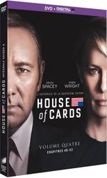 House of Cards, saison 4 / Tucker Gates, réal. | Gates, Tucker . Metteur en scène ou réalisateur
