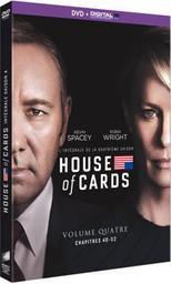 House of Cards, saison 4 / Tucker Gates, réal.   Gates, Tucker . Metteur en scène ou réalisateur