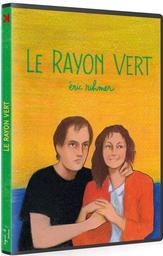 Le rayon vert / Eric Rohmer, réal., scénario | Rohmer, Eric. Metteur en scène ou réalisateur. Scénariste