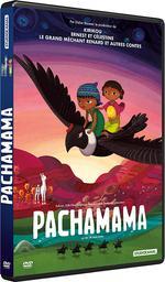 Pachamama / Juan Antin, réal., scénario   Antin, Juan . Metteur en scène ou réalisateur. Scénariste