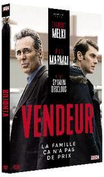 Vendeur / Sylvain Desclous, réal., scénario   Desclous, Sylvain . Metteur en scène ou réalisateur. Scénariste
