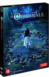 The Originals, saison 4 / Lance Anderson, Jeffrey Hunt, Bethany Rooney, réal.   Anderson, Lance. Metteur en scène ou réalisateur