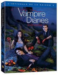 Vampire diaries, saison 3 : Love sucks / John Behring, Joshua Butler, Chris Grismer, réal. | Behring, John. Metteur en scène ou réalisateur