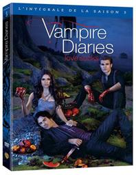 Vampire diaries, saison 3 : Love sucks / John Behring, Joshua Butler, Chris Grismer, réal.   Behring, John. Metteur en scène ou réalisateur