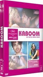 Kaboom / Gregg Araki, réal. | Araki, Gregg. Metteur en scène ou réalisateur