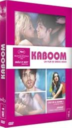 Kaboom / Gregg Araki, réal.   Araki, Gregg. Metteur en scène ou réalisateur