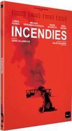 Incendies / Denis Villeneuve, réal., scénario | Villeneuve, Denis. Metteur en scène ou réalisateur. Scénariste