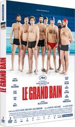 Le grand bain / Gilles Lellouche, réal., scénario | Lellouche, Gilles. Metteur en scène ou réalisateur. Scénariste