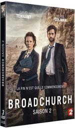 Broadchurch, saison 2 / James Strong, Jessica Hobbs, Jonathan Teplitzky, Mike Barker, réal.   Strong, James. Metteur en scène ou réalisateur