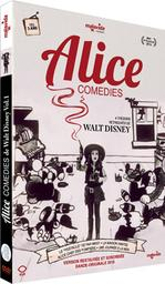 Alice comédies / Virginia Davis, Margie Gay, act.  