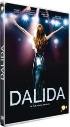 Dalida / Lisa Azuelos, réal., scénario | Azuelos, Lisa. Metteur en scène ou réalisateur. Scénariste