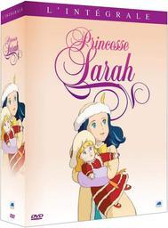 Princesse Sarah : Episodes 1 à 6 / Fumio Kurokawa, réal. | Kurokawa, Fumio. Metteur en scène ou réalisateur