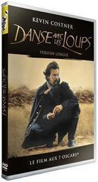 Danse avec les loups / Kevin Costner, réal. | Costner, Kevin. Metteur en scène ou réalisateur