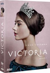 Victoria, saison 1 / Oliver Blackburn, Tom Vaughan, Sandra Goldbacher, réal.   Blackburn, Oliver . Metteur en scène ou réalisateur