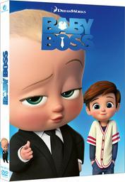 Baby boss / Tom McGrath, réal. | McGrath, Tom. Metteur en scène ou réalisateur