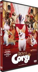 Royal Corgi / Ben Stassen, Vincent Kesteloot, réal. | Stassen, Ben. Metteur en scène ou réalisateur