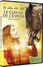 Le cheval de l'espoir / Vic Armstrong, réal.   Armstrong, Vic . Metteur en scène ou réalisateur