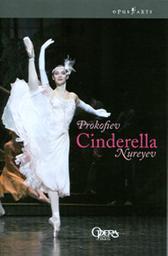 Cinderella / Koan Kessels, chef d'orchestre   Kessels, Koan . Chef d'orchestre