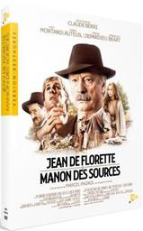 Jean de Florette et Manon des sources / Claude Berri, réal., scénario   Berri, Claude. Metteur en scène ou réalisateur. Scénariste