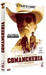 Comancheria / David Mackenzie, réal. | Mackenzie, David. Metteur en scène ou réalisateur