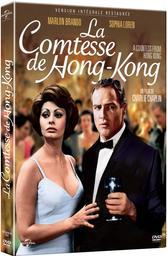 La comtesse de Hong Kong / Charles Chaplin, réal., scénario, comp. | Chaplin, Charles. Metteur en scène ou réalisateur. Scénariste. Compositeur