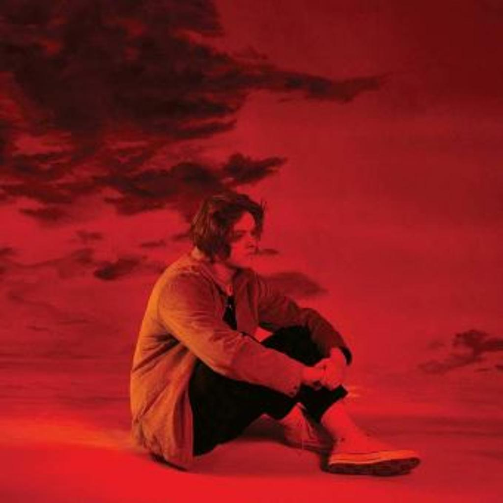 Divinely uninspired to a hellish extent / Lewis Capaldi, aut., comp, chant |