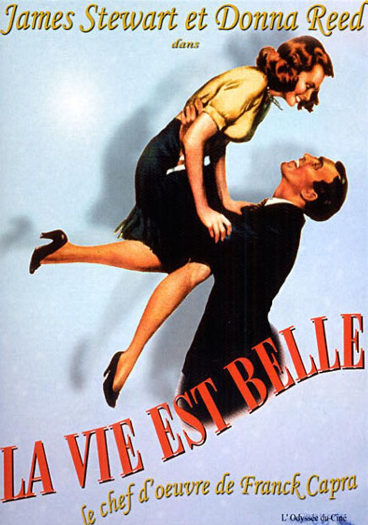 La vie est belle / Frank Capra, réal., scénario |