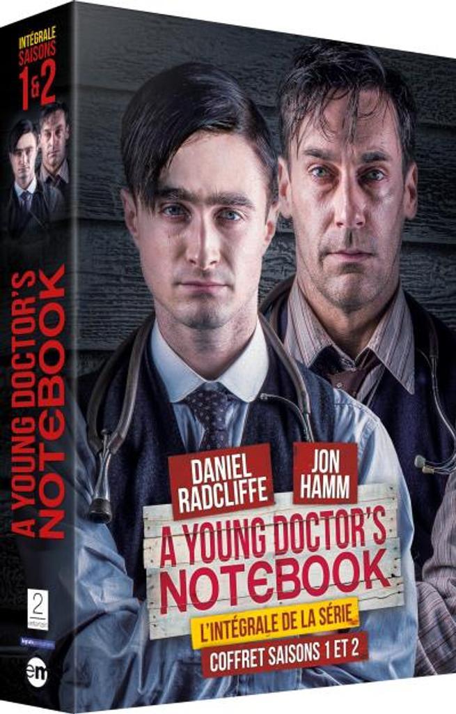 A young doctor's notebook, saison 2 / Alex Hardcastle, réal. |