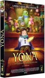 Yona = La légende de l'oiseau sans aile / Rintarô, réal., aut. adapté | Rintaro. Metteur en scène ou réalisateur. Antécédent bibliographique