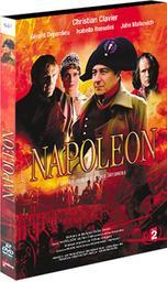 Napoléon / Yves Simoneau, réal.   Simoneau, Yves. Metteur en scène ou réalisateur