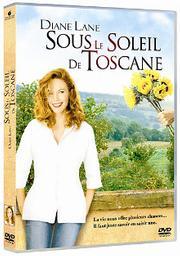 Sous le soleil de Toscane / Audrey Wells, réal., scénario | Wells, Audrey. Metteur en scène ou réalisateur. Scénariste